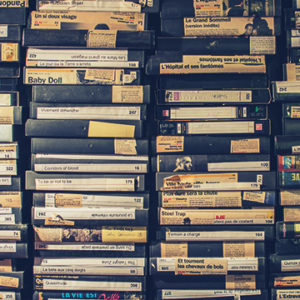 Rec Rec Feature ImagesRecyled Records Tapes