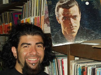 Recycled Records Alumni - Chris Payne